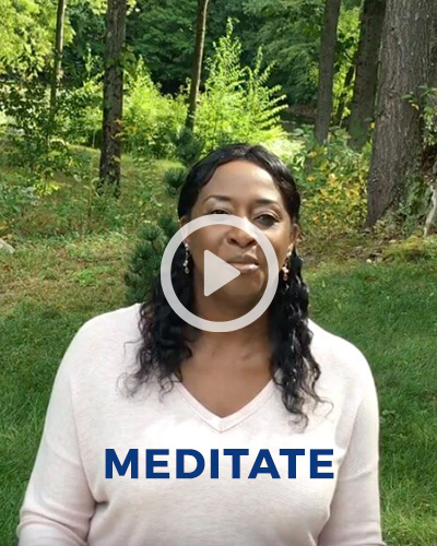 Meditate With Coach Viv